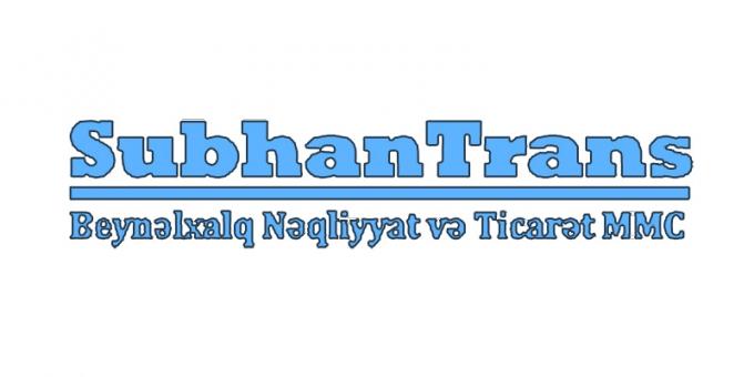 Subhan Trans MMC